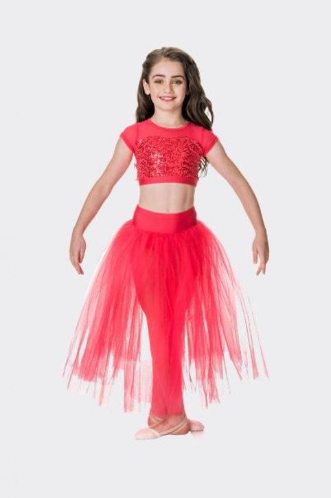 Dream Romantic Tutu Skirt -Child