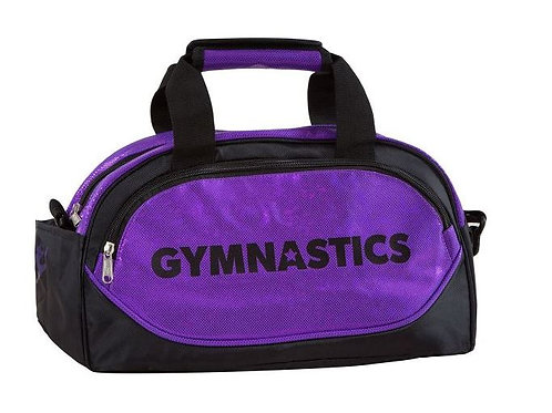 Opal Glitter Bag - Gymnastics