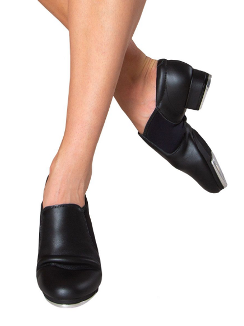 Tap Boot Slip on Neoprene -Woman