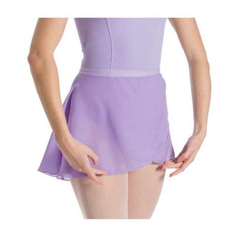 """Gianna  """"G""""ETTE Wrap Skirt -Adult"""