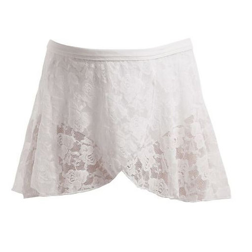 Bella Lace Skirt - Adult