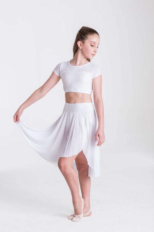 Inspire Mesh Skirt-Child