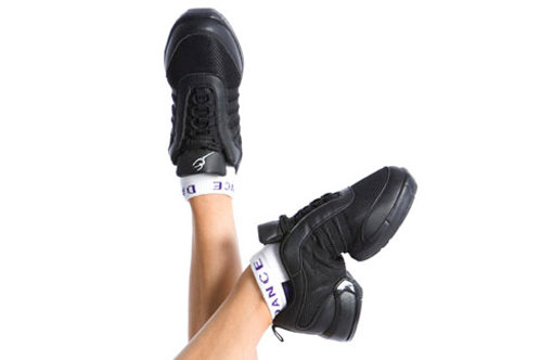 Debut Dance Sneaker - Unisex