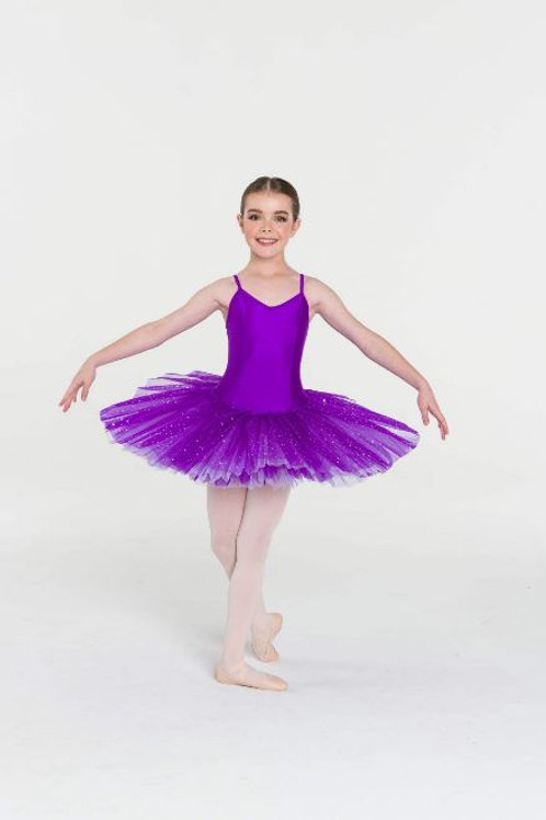 Two Tone Sparkle Tutu- Child