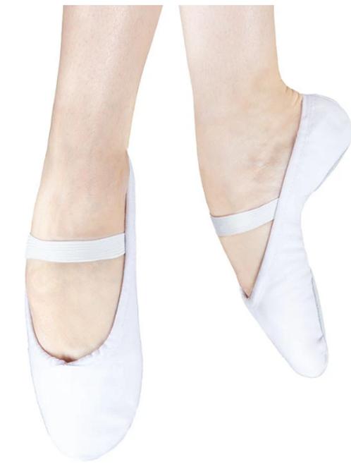 Prolite II Canvas Ballet Flat -Adult