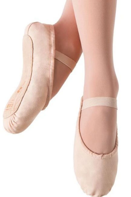 Prolite- Canvas Ballet Flat -Child