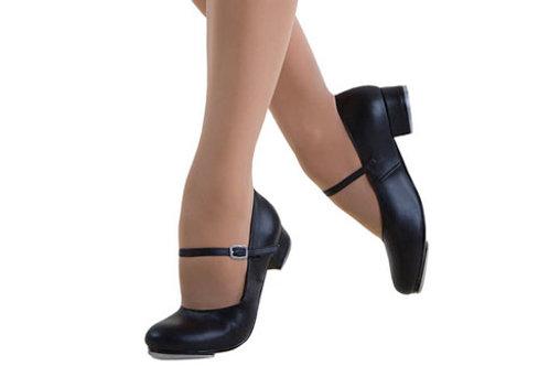Tap Shoe Womens -Low Heel