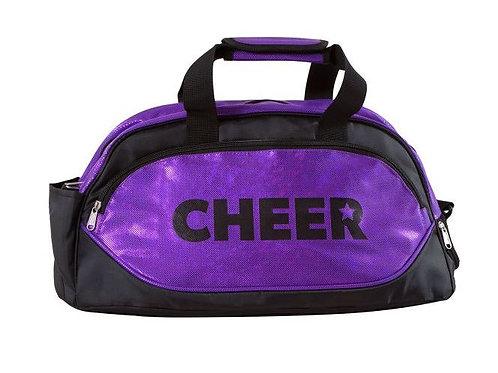 Jewel Glitter Bag - Cheer