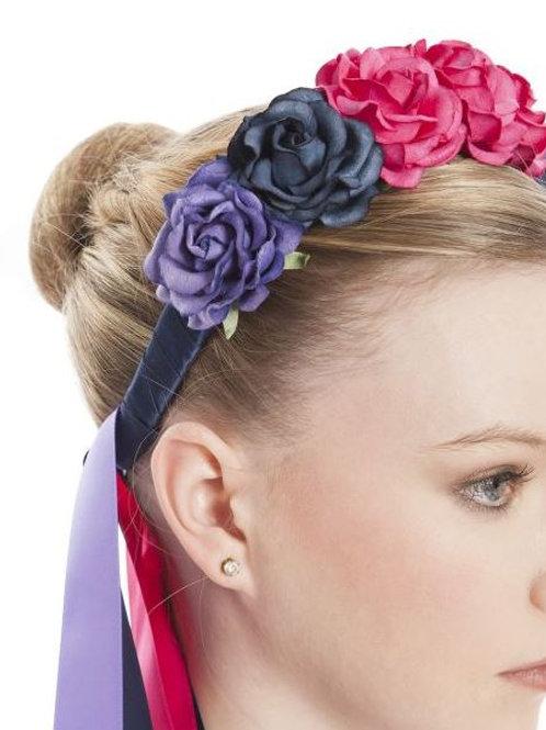 Flower Head Piece