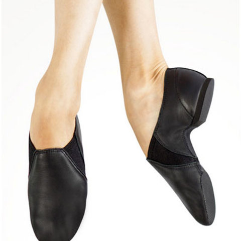 Protract Leather Jazz Shoe -Child
