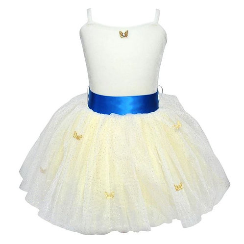 Poppins Butterfly Dress -Child
