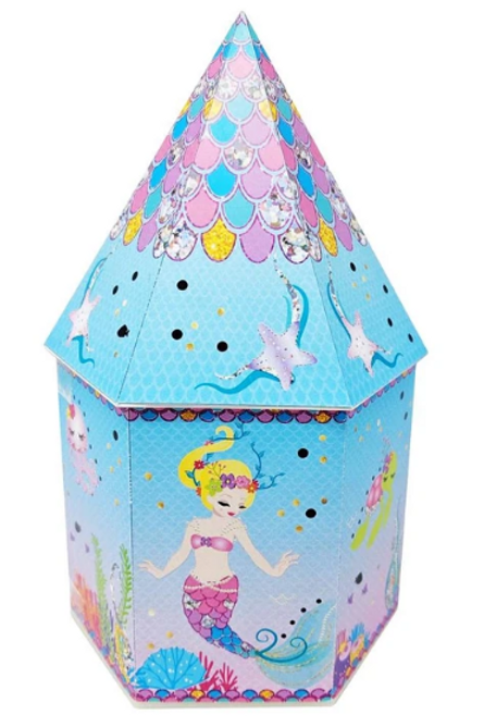 Under The Sea Colour Changing Lantern