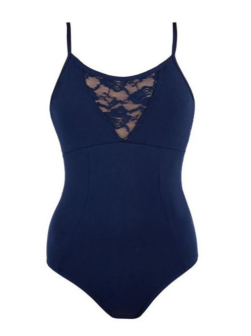 Grace Lace Camisole-Child