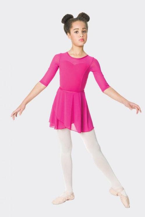 Grace Mesh Skirt-Child