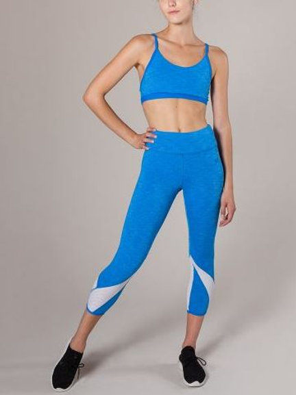Bayley 7/8 Leggings- Adult