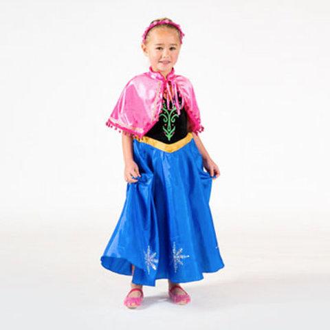 Princess Hanna