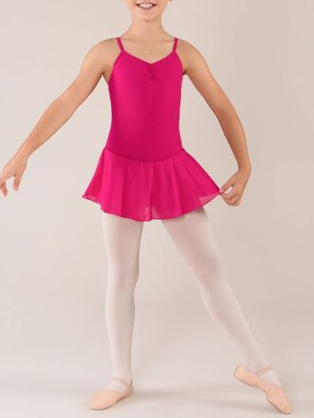 Lucia Camisole with Skirt - Child