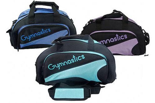 Junior Duffel Bag- Gymnastics