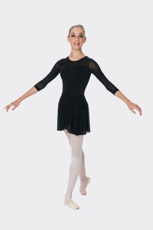 Grace Mesh Skirt-Adult