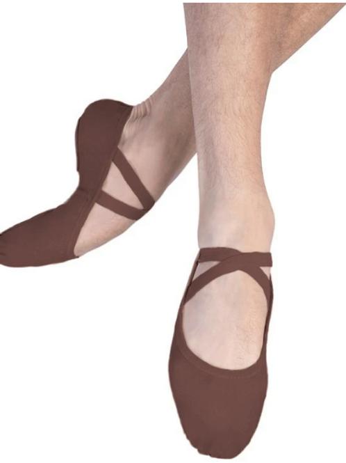 Performa Canvas Ballet Flat -Mens