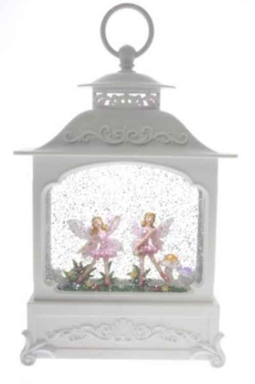 Fairy Ballerinas Large Lantern