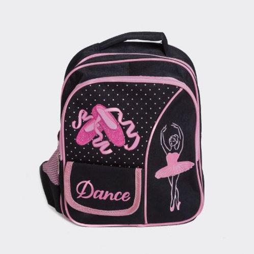 Dance Steps Backpack