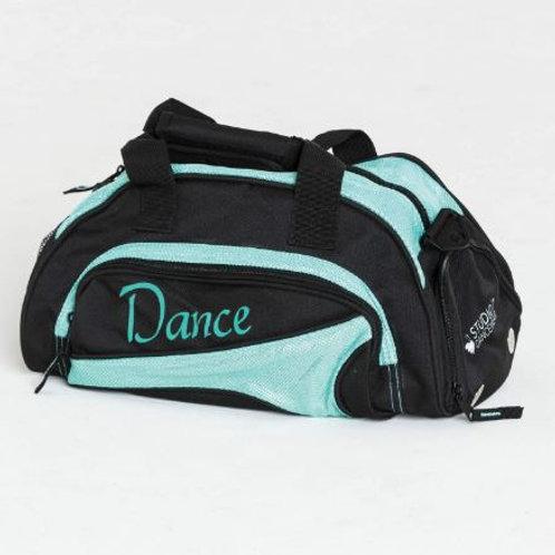 Mini Duffel Bag -Dance