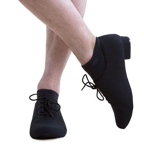 Men's Canvas Character Shoe