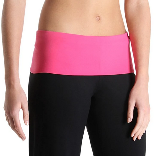 Freestyle Roll Waist Pant -Adult