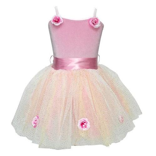 Wendy Flower Dress -Child