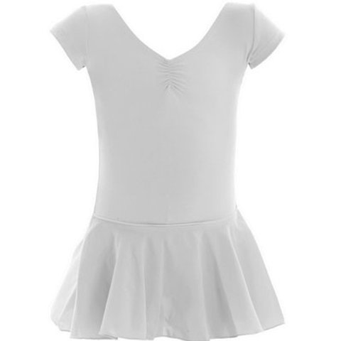 Florence Leotard With Skirt- Child