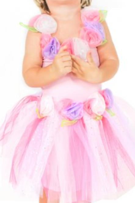 Toddler Fairy- Child