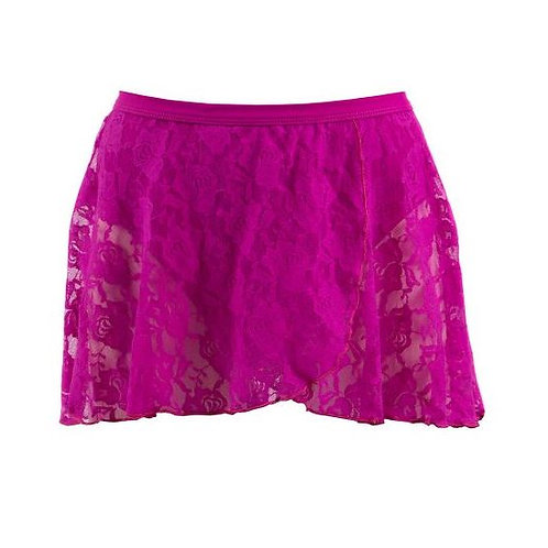 Melody Lace Skirt -Child