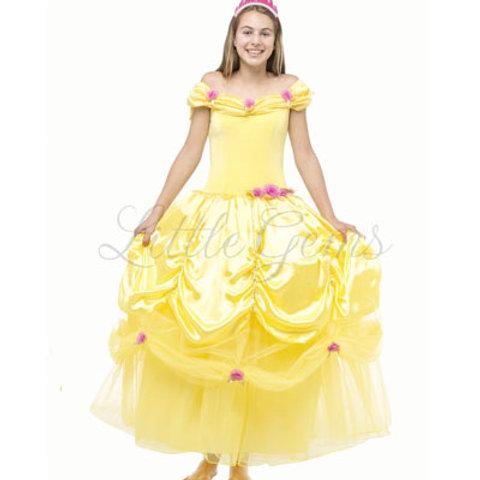 Belle Dress -Adult