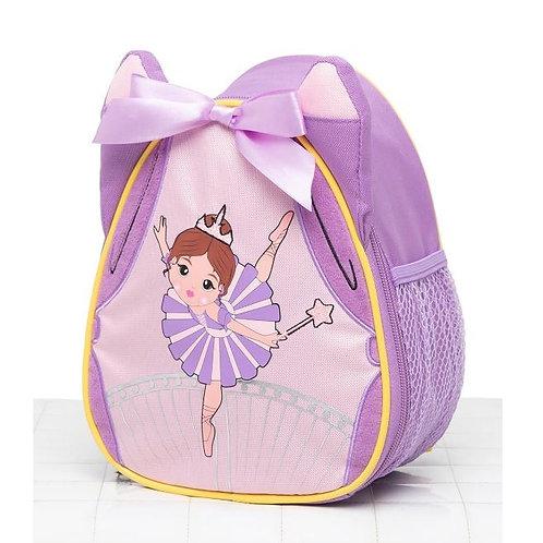 Sugar Plum Backpack