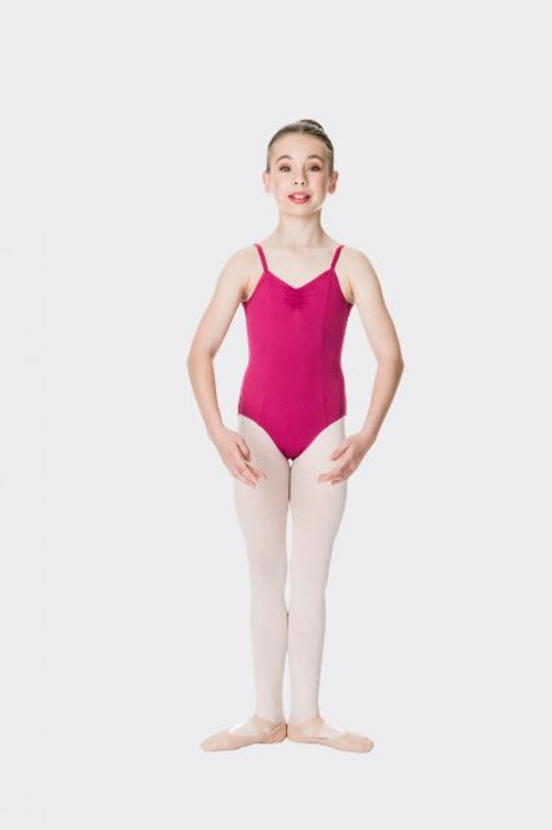 Camisole Leotard (Premium)- Child