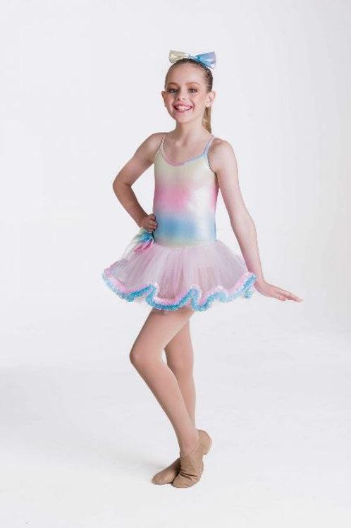 Unicorn Tutu Dress- Child
