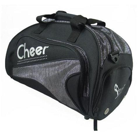Junior Duffel Bag- Cheer