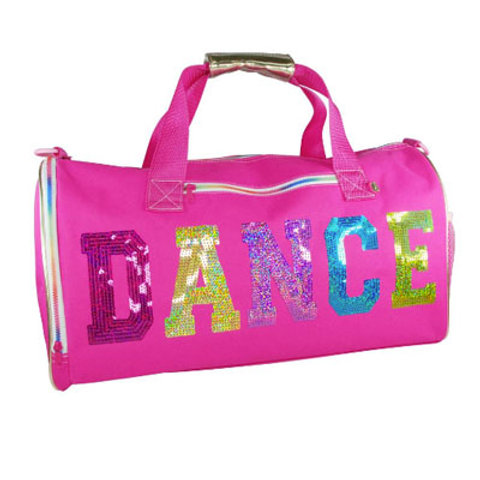 Dance in style carry all bag