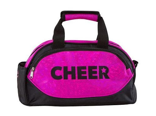 Opal Glitter Bag - Cheer