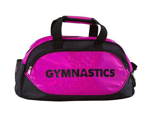 Jewel Glitter Bag - Gymnastics