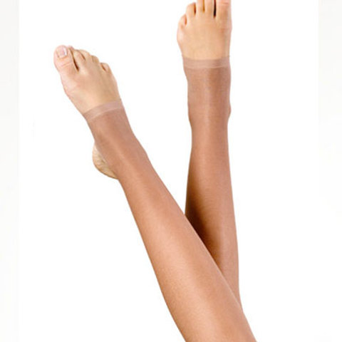 Stirrup Gloss Tights - Adult