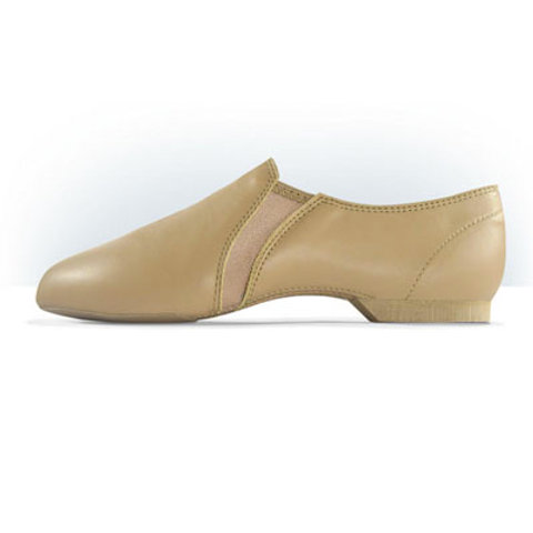 Protract Leather Jazz Shoe -Adult