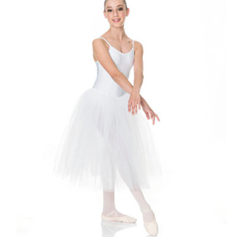 Adult Romantic Tutu