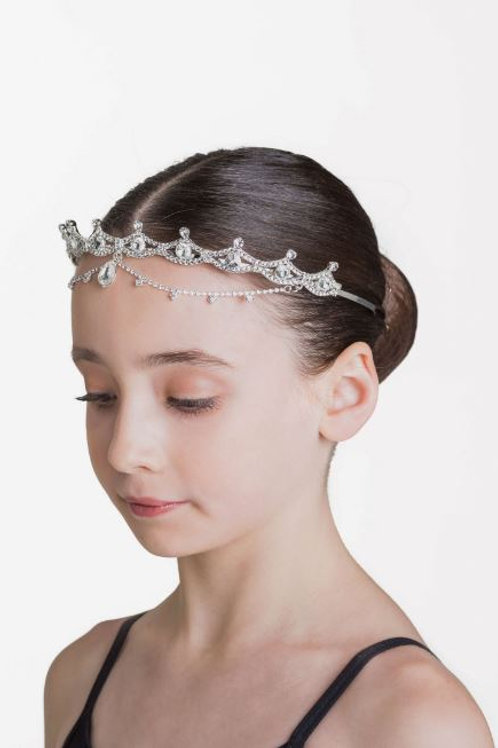 Royale Hairpiece