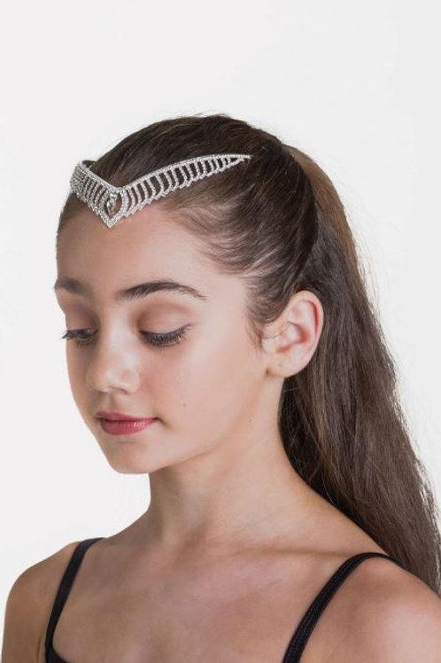The Jasmine Hairpiece