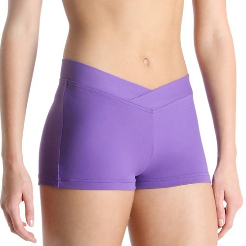 Freestyle V Hipster Shorts-Adult