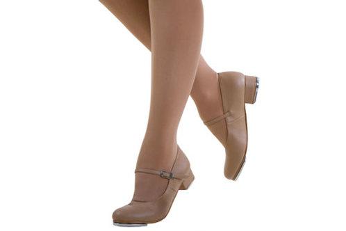 Debut Tap Shoe Girls -Low Heel