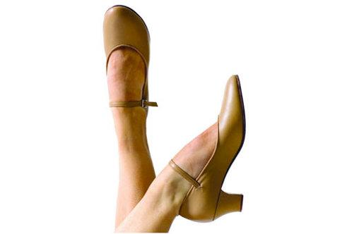 Characta Shoe / Sports Chorus Womens