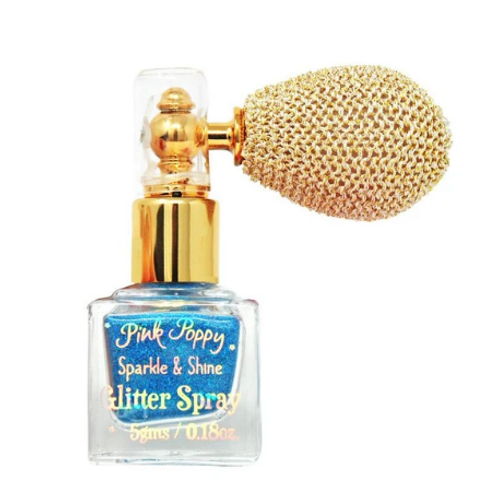Sparkle and Shine Glitter Spray 5ml